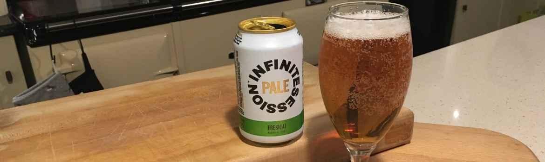 infinite session pale AF beer FI