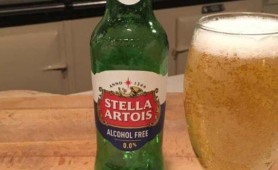 stella artois alcohol free fi
